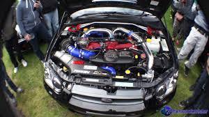 subaru impreza turbo engine subaru impreza turbo chatter and anti lag youtube
