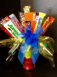 candy bar bouquet candy bar bouquet in blaine wa blaine bouquets