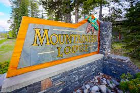 mountaineer lodge lake louise canada booking com