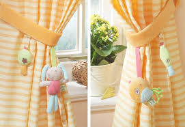 Lemon Nursery Curtains Lemon Nursery Curtains Homedesignview Co