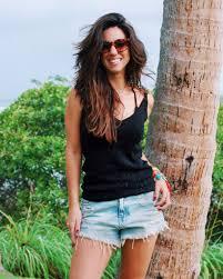 Amado Look: Summer jeans + tricot &DK38