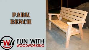 bench making wooden benches simple wooden garden bench plans pdf
