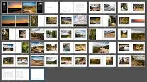 photography book layout ideas creating your first photo book texas landscape photography