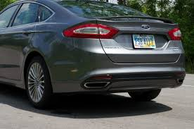 2013 ford fusion exhaust 2013 ford fusion hi tech mobile phone