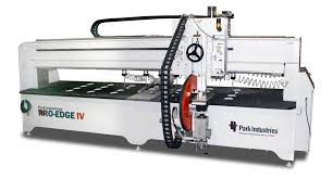 pro machine pro edge iv automatic edge polishing and shaping machine
