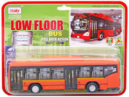 Double Decker Bus Floor Plan Buy Centy Toys Low Floor Cng Bus Multi Color Online At Low Prices