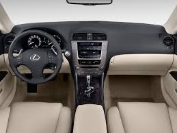 lexus 2010 image 2010 lexus is 250c 2 door convertible auto dashboard size