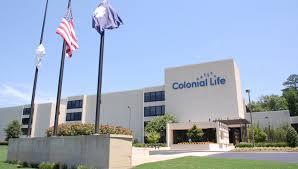 Colonial Flag Company Colonial Life Après