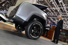 jeep renegade concept jeep renegade hard steel concept 07 images 2015 geneva motor