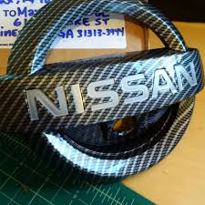 custom nissan maxima 2008 anybody mod their front nissan emblem maxima forums