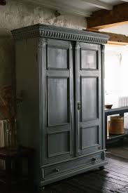 Solid Wood Armoire Wardrobe Furniture Vintage Armoire Armoire Wardrobe Closet Antique
