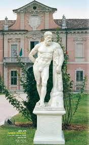 farnese hercules statue ancient greek statues classical large