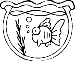 aquarium coloring page coloring page aquarium coloring pages 22