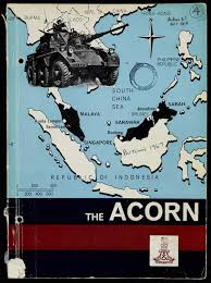 the acorn the acorn autumn 1967 by chris elliott issuu
