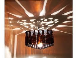 beer bottle light fixture billiard rack beer bottle light delta 13