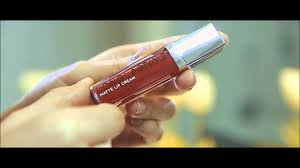 Lipstik Lt Pro Lip longlasting matte lip series versi malam
