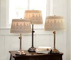 Barn Lamps Pottery Barn Lamp Shade Adapter Clanagnew Decoration