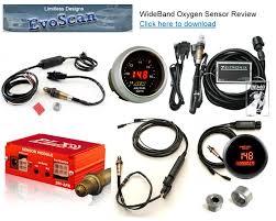 wideband oxygen sensor review