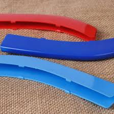 lexus van karton m farbe nieren grill kühlergrill streifen stripe für bmw 5er f10
