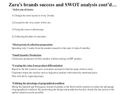 layout zara store final zara marketing strategy