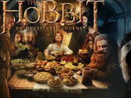 Bilbo Baggins House Floor Plan by Homes For U0027the Hobbit U0027 The Shire Coldwell Banker Blue Matter