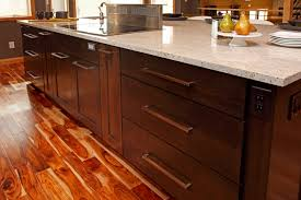kitchen design hardwood kitchen floor with kitchen island and