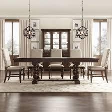 home design fascinating flatiron dining table restoration