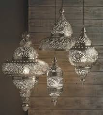silver pendant light shade 42 exles agreeable pendant light fixtures hammered metal moroccan