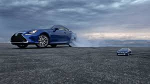 lexus lc tv ad let u0027s take control but let u0027s not take ourselves so seriously