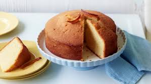 bbc food recipes lemon madeira cake with candied peel