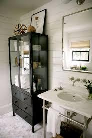 Vintage Bathroom Cabinet Bathroom Makover Vintage Medical Cabinet Before Diy In Pdx