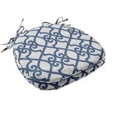 Memory Foam Dining Chair Cushion Memory Foam Dining Chair Pads Wayfair