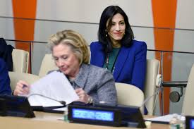 Where Do Bill And Hillary Clinton Live Weiner U0027 Shines Uncomfortable Light On Huma Abedin Clinton Aide
