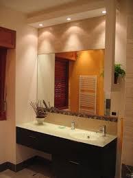 Bathroom Recessed Lights Home Decor Enough Light At Your Bathroom Sink Task