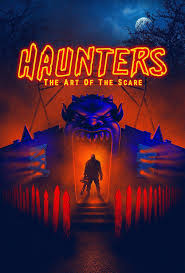 documentary u0027haunters art of the scare u0027 explores creating the