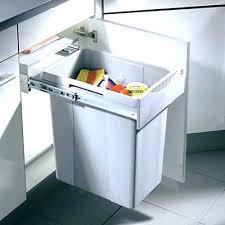 poubelle cuisine porte placard poubelle cuisine pivotante poubelle cuisine porte placard poubelle