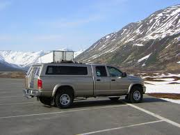 Dodge Ram 3500 Truck Topper - are canopy and front window boot options u2026what say you dodge