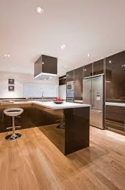 white kitchen cabinets with brown floors 27 brown kitchen cabinet ideas sebring design build