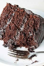 cake directions the most amazing chocolate cake recipe thestayathomechef