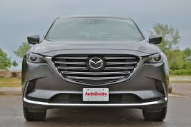 2016 mazda cx 9 long term test update deep dive into cargo