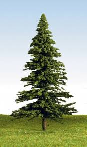 model trees and tree supplies