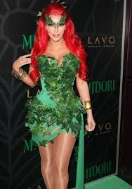 Poison Ivy Womens Halloween Costumes 15 Poison Ivy Images Poison Ivy Costumes