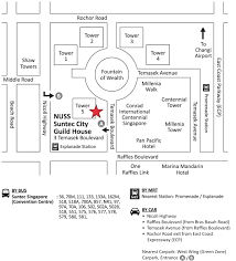 pacific mall floor plan located in the heart of the city suntec city guild house is a