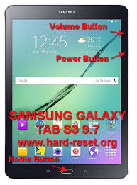 reset samsung s3 how to easily master format samsung galaxy tab s3 9 7 with safety
