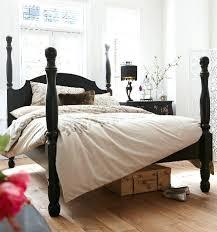 post bed frame smartwedding co