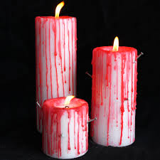 halloween candels perkstars blog u2013 halloween decor on a budget part 1