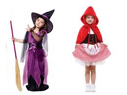 Red Witch Halloween Costume Compare Prices Witch Costume Shopping Buy