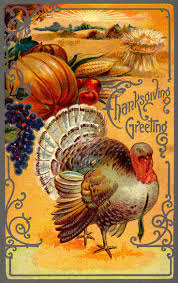 president abraham lincoln declared a national day of thanksgiving to
