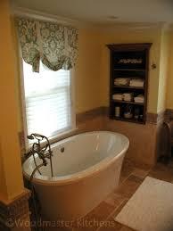 maximizing bathroom storage 5 ways to use recessed spaces