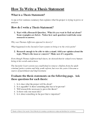 good writing paper how to make a good thesis statement for an essay good thesis how to write good thesis statement finances and credits assistanthow to write good research proposal examples